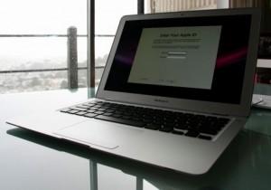 Macbook Air aneb moje týdenní zkušenost