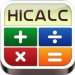 HiCalc