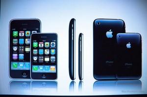 iPhone Nano jako hotová věc