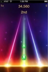 Nejlepší neplacené hry roku 2008 na iPhone