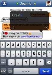 beejive-im-iphone-aplikace-1