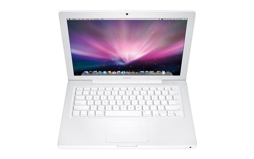 Taktiež sa podieľal na dizajne prvých plastových MacBookov - svetapple.sk