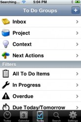 pocket informant iphone aplikace 4 165x250   Pocket Informant   mocný organizér brzy i na iPhone