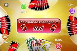 uno karetni hra iphone aplikace 1 250x166   UNO   karetní hra podobná Prší