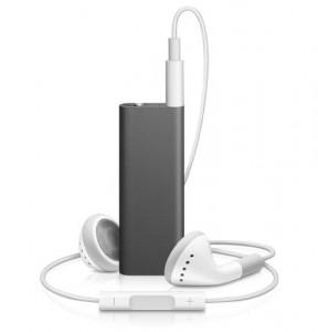 Apple představil nový iPod Shuffle 4GB