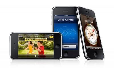 Podrobné prozkoumání nového Apple iPhone 3G S