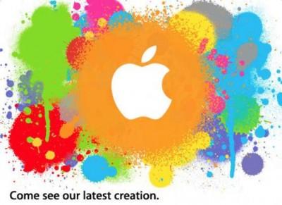 Oficiálně: Další Apple event se bude konat 27. ledna