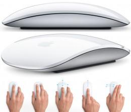 Apple Magic Mouse 260x221   Nové Apple fórum a soutěž o hodnotné ceny