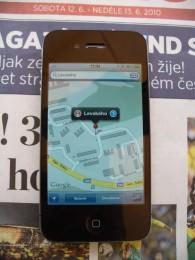 P1050149 small 195x260   Český uživatel testuje iPhone 4 [ukázky fotografií a videa z iPhone 4 v článku]
