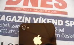 P1050156 small 260x159   Český uživatel testuje iPhone 4 [ukázky fotografií a videa z iPhone 4 v článku]
