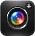 Camera+ byla z AppStore stažena