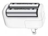 Nabíječka a baterie