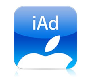 Apple rozšířil iAd do dalších 70 zemí, je mezi nimi i Česká republika