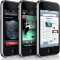 V Česku je zhruba 200 tisíc iPhonů