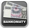 Bankomaty ČR