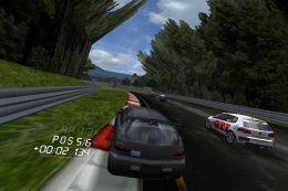 Real Racing 2 260x173   5 nejlepších her pro retina displej