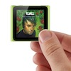 Kolik stojí výroba nového iPodu nano 6. generace?