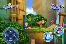 castle1 260x173   Modding: větší rozlišení OpenGL her pro iPhone 4