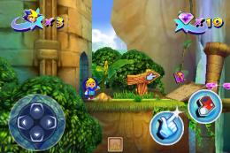 castle2 260x173   Modding: větší rozlišení OpenGL her pro iPhone 4