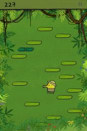 Doodle Jump 3 173x260   5 nejnávykovějších her v historii iPhone