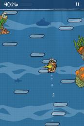 Doodle Jump 4 173x260   5 nejnávykovějších her v historii iPhone