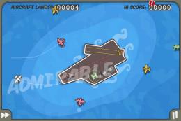 Flight Control 11 260x173   5 nejnávykovějších her v historii iPhone
