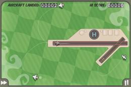 Flight Control 3 260x173   5 nejnávykovějších her v historii iPhone