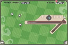 Flight Control 4 260x173   5 nejnávykovějších her v historii iPhone