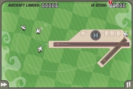 Flight Control 4