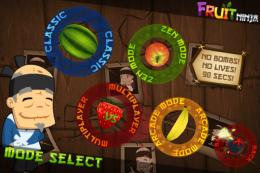 Fruit Ninja 2 260x173   5 nejnávykovějších her v historii iPhone