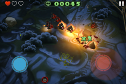 Minigore 2 260x173   5 nejnávykovějších her v historii iPhone