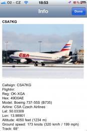 obrazek 1 1 173x260   FlightRadar 24: sledování letadel on line