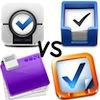 Je nejlepší GTD aplikace OmniFocus? 3. část – srovnání