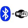 iOS 4.3: Wi-Fi osobní hotspot vs. Bluetooth tethering