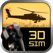 Apache Sim 3D