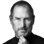 Steve Jobs, můj soused