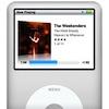 iPod classic, iPod shuffle: komu zvoní hrana?