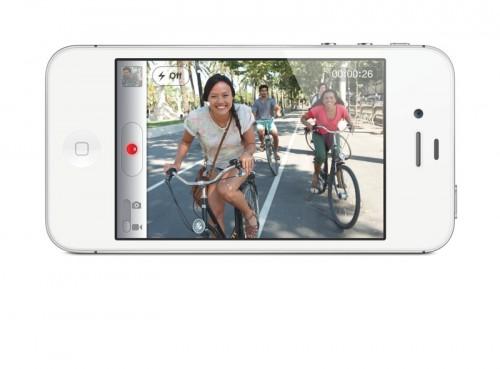iphone 4S white 500x369   Jablečný týden 12 #15