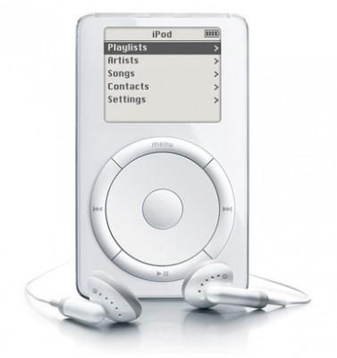 První iPod