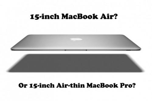 Macbook Air 15 500x333   Jablečný týden #45