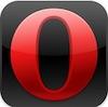 Opera mini (iPad)