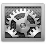 Jak změnit orientaci displeje MacBooku