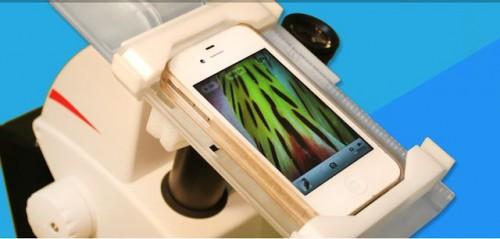 skylight microscope 500x239   Jablečný týden #48