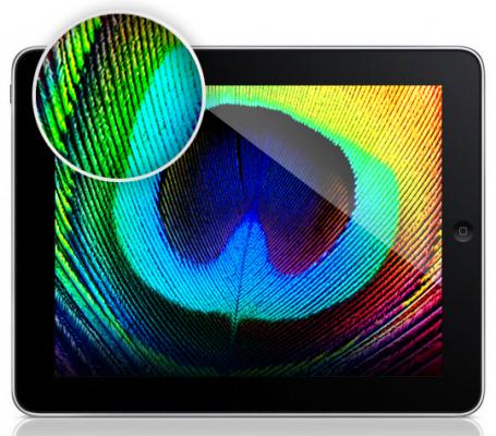 ipad retina 455x400   Pojďme se bavit o iPadu 3