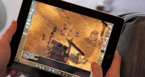 Baldurs Gate iPad 500x267   Týden aplikací 12' #1