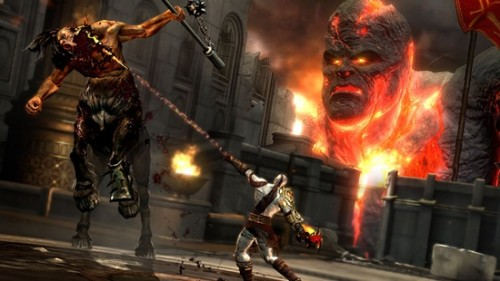 God of War 3 500x281   Týden aplikací 12' #1