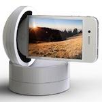 Galileo. iPhone v pohybu