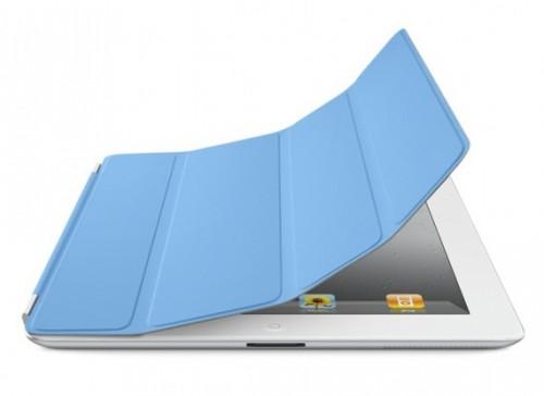 iPad smart cover 500x364   Jablečný týden 12 #12