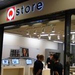 Qstore v Ostravě otevřeno