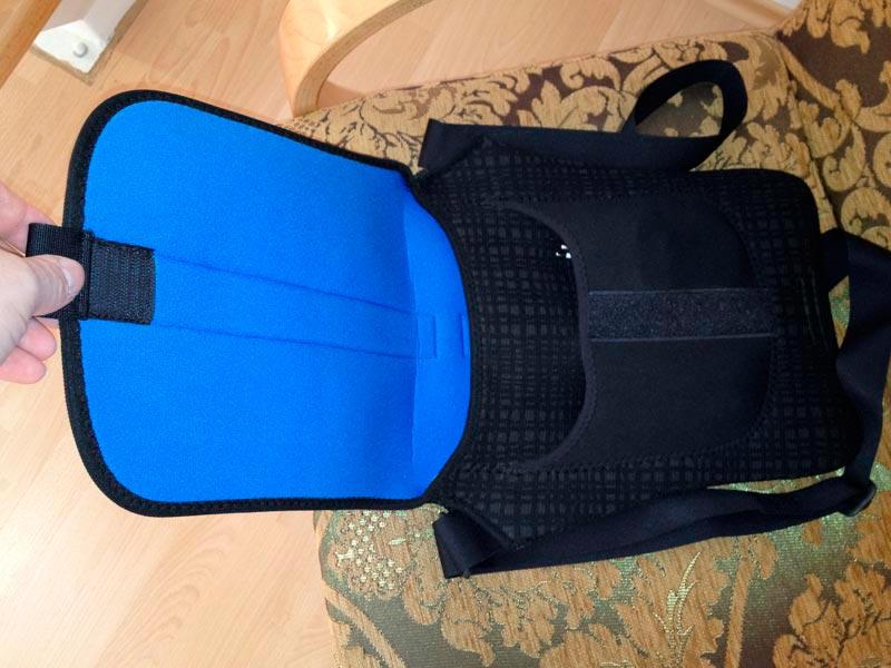 Built Messenger Bag
